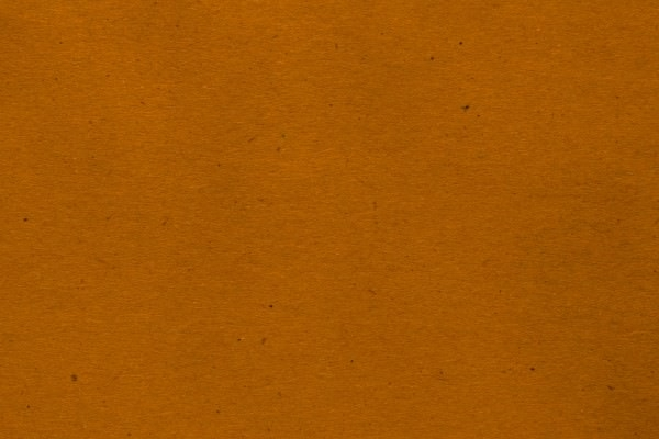 Rust Orange Paper Texture with Flecks