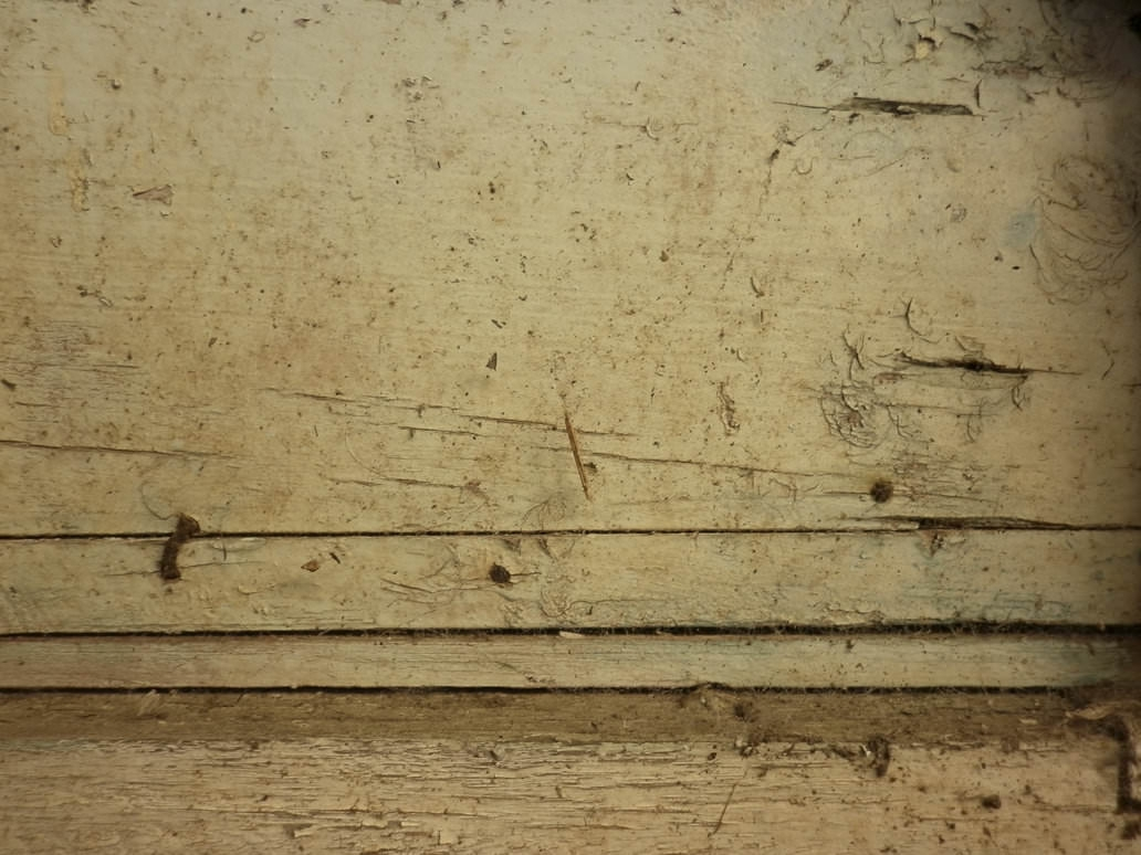 Rusted Old Wood Background Texture