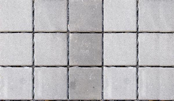 Seamless Squared Concrete Texture