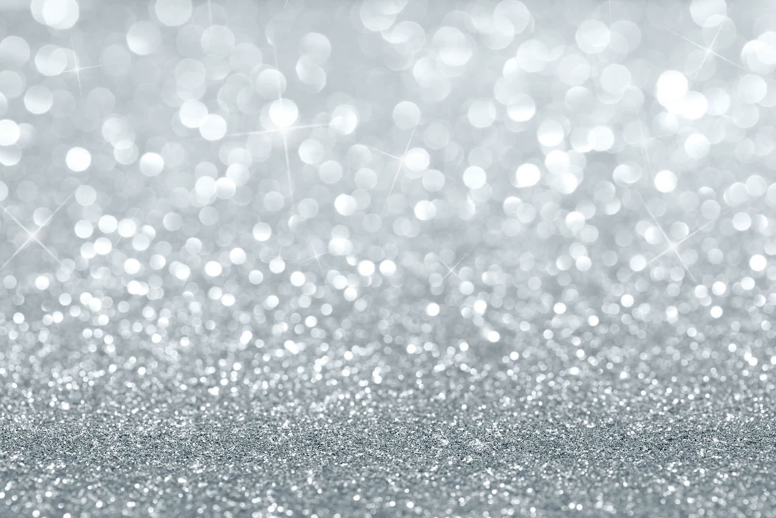 10+ Silver Glitter Backgrounds