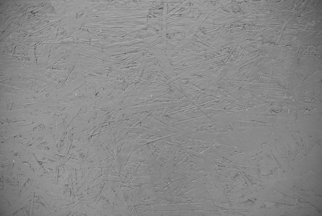 Smooth Gray Wood Background Texture
