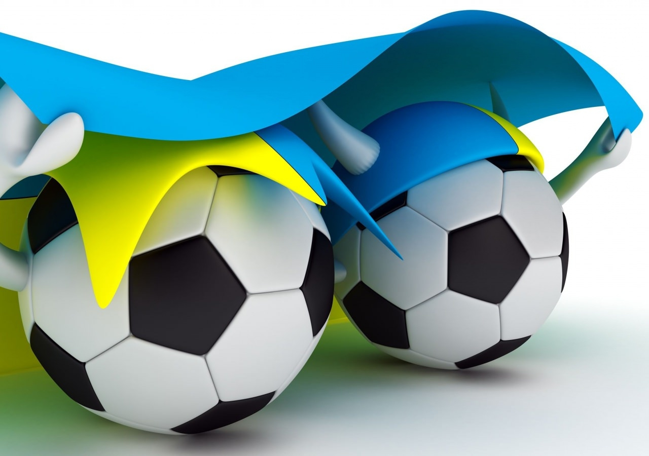 Soccer Sport Background For Free