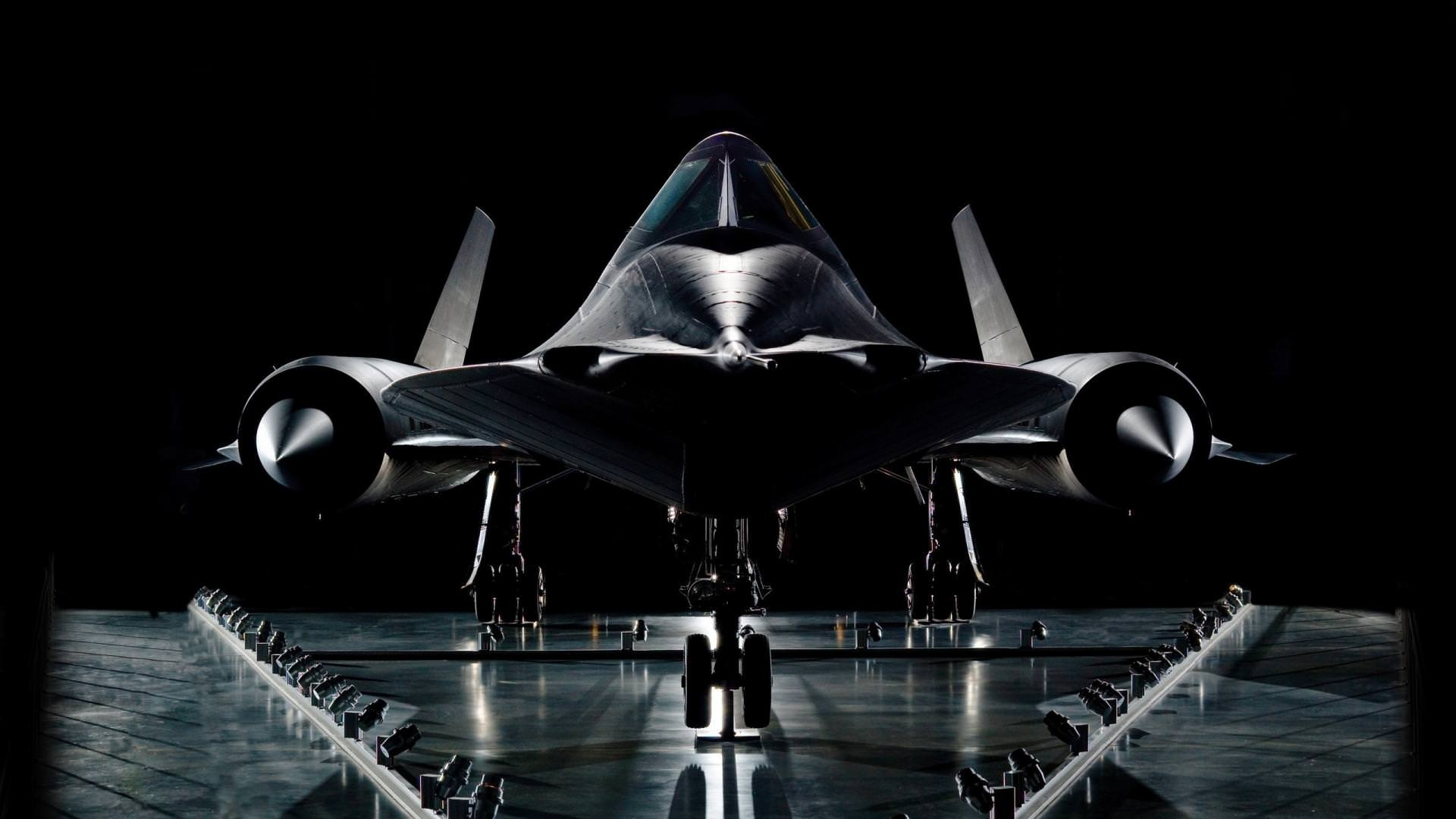 Sr 71 Blackbird Wallpaper