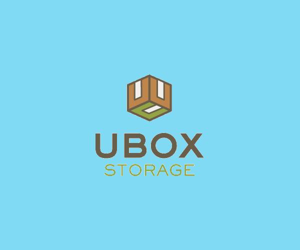 Storage Isometric Logo For Free