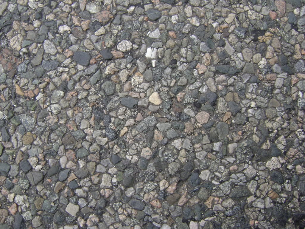 Street Road Texture