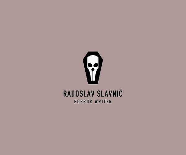 Stunning Horror Logo Design For Free