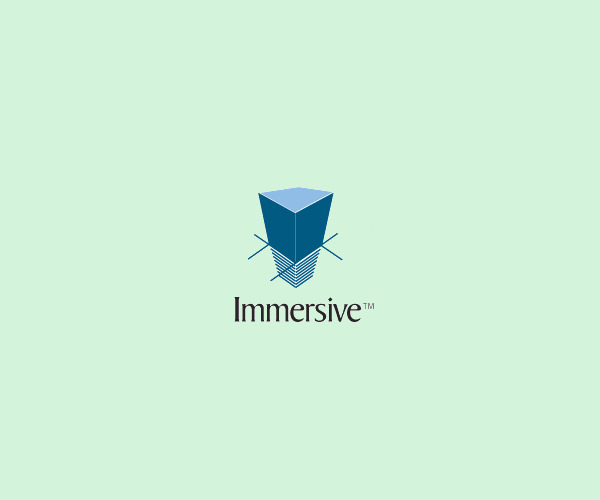 Stunning Isometric Logo For Free