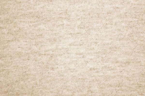 Tan Knit T-Shirt Fabric Texture