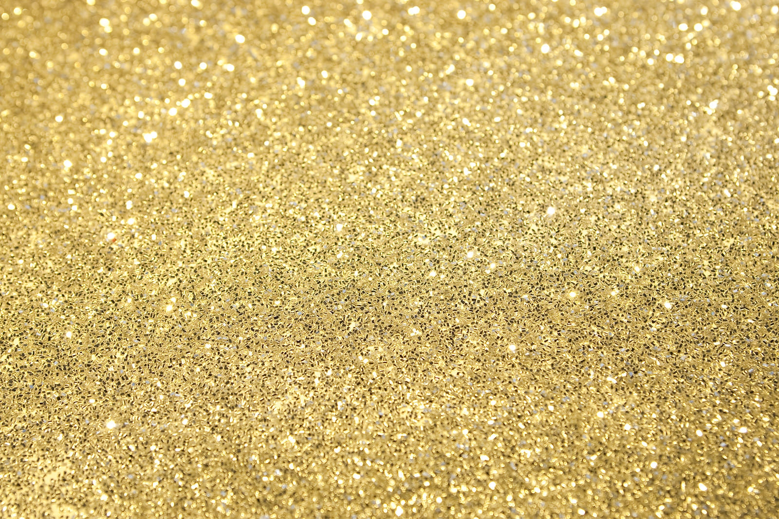 Tumblr Gold Glitter Background