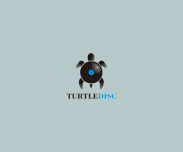 Turtle Disc Logo For Free Download