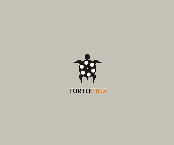 Turtle Film Logo Design For Free