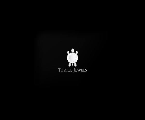 Turtle Jewels Logo Design For Free