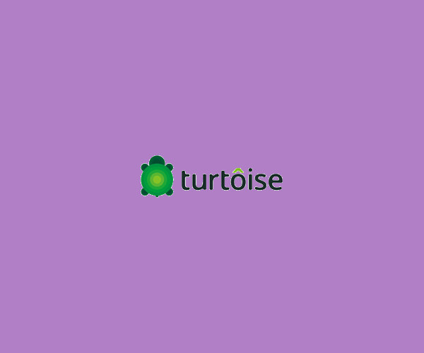 Turtoise Logo Design For Free