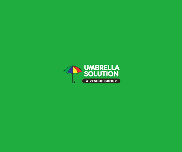 Umbrella Logo Design For Free Download