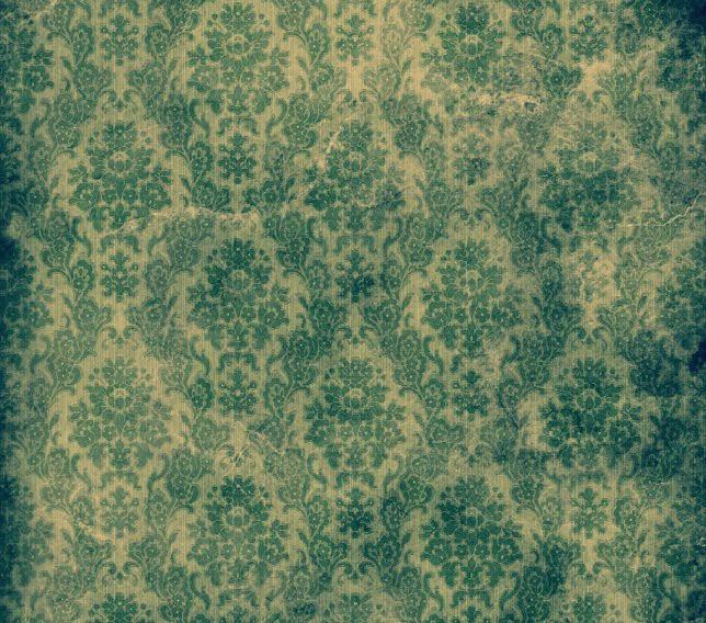 Victorian Grunge Wallpaper Background
