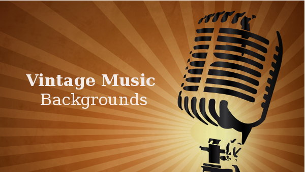 Vintage-Music-Backgrounds-for-Free-download