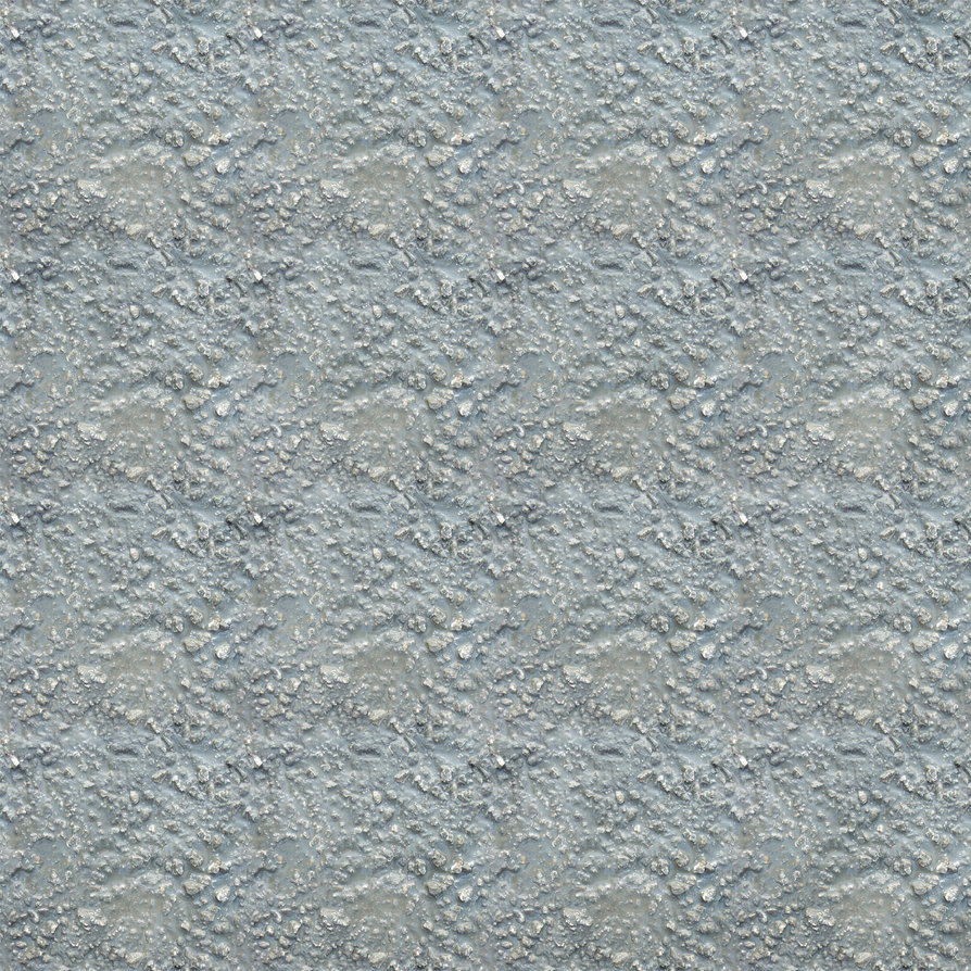 Wet Concrete Cement Seamless Texture