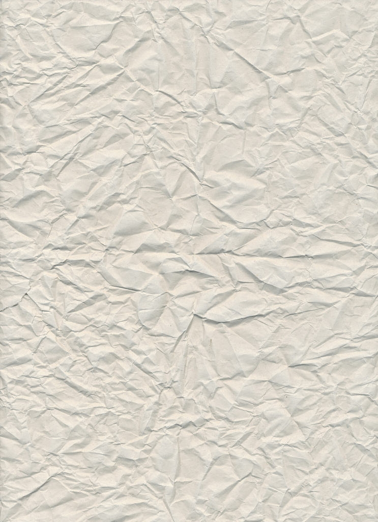 White Old Paper Background For Free