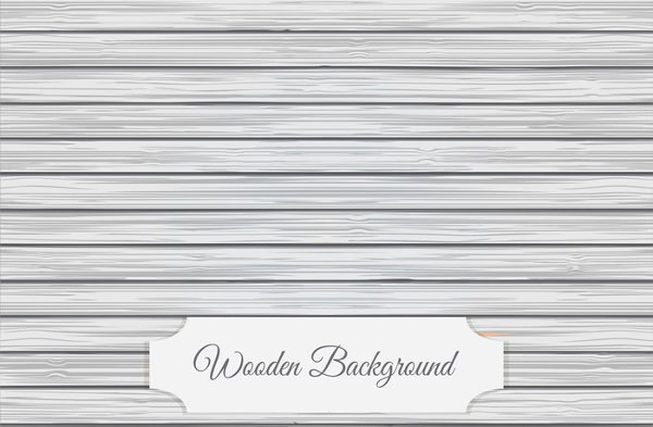 White Wooden Style Background Texture