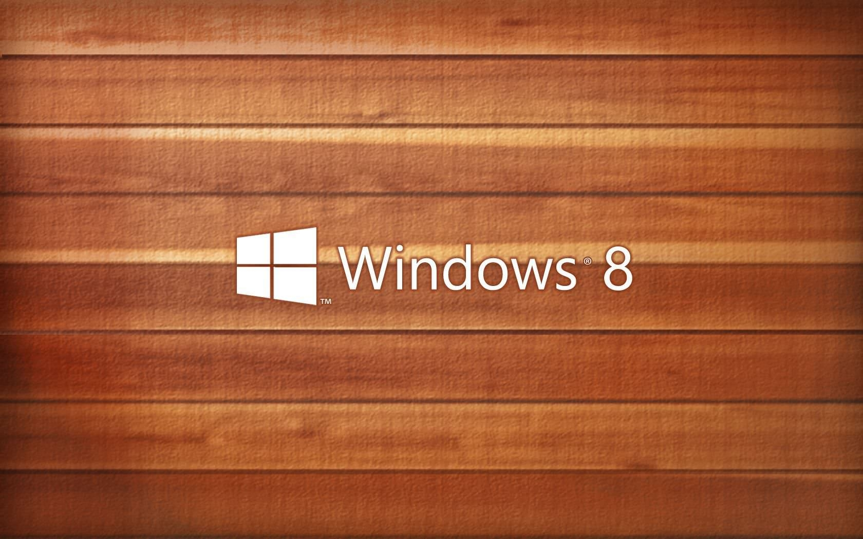Wood Background Wallpaper for Windows 8