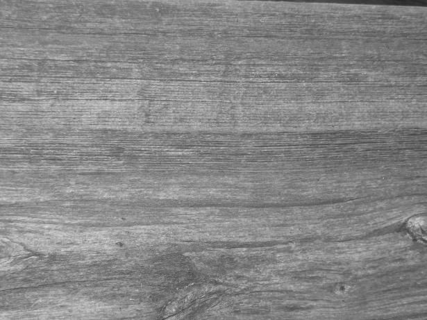 Wood Grain Texture with Gray Background