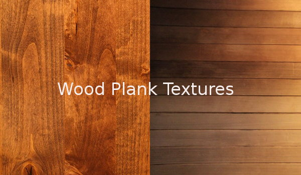Wood Plank Textures
