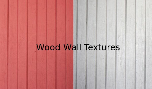 Wood Wall Textures