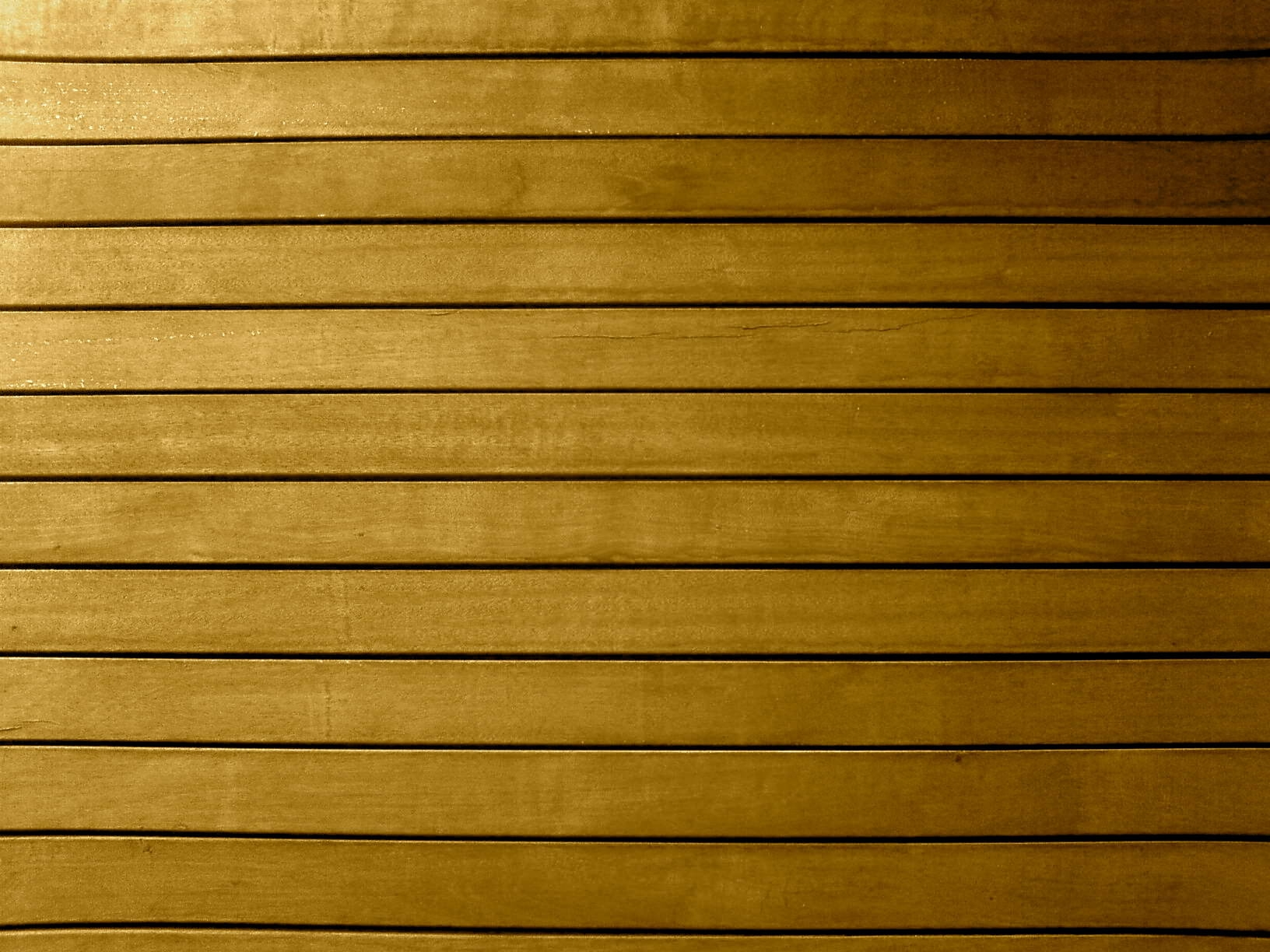 Woody Plank Background with Horizontal Lines