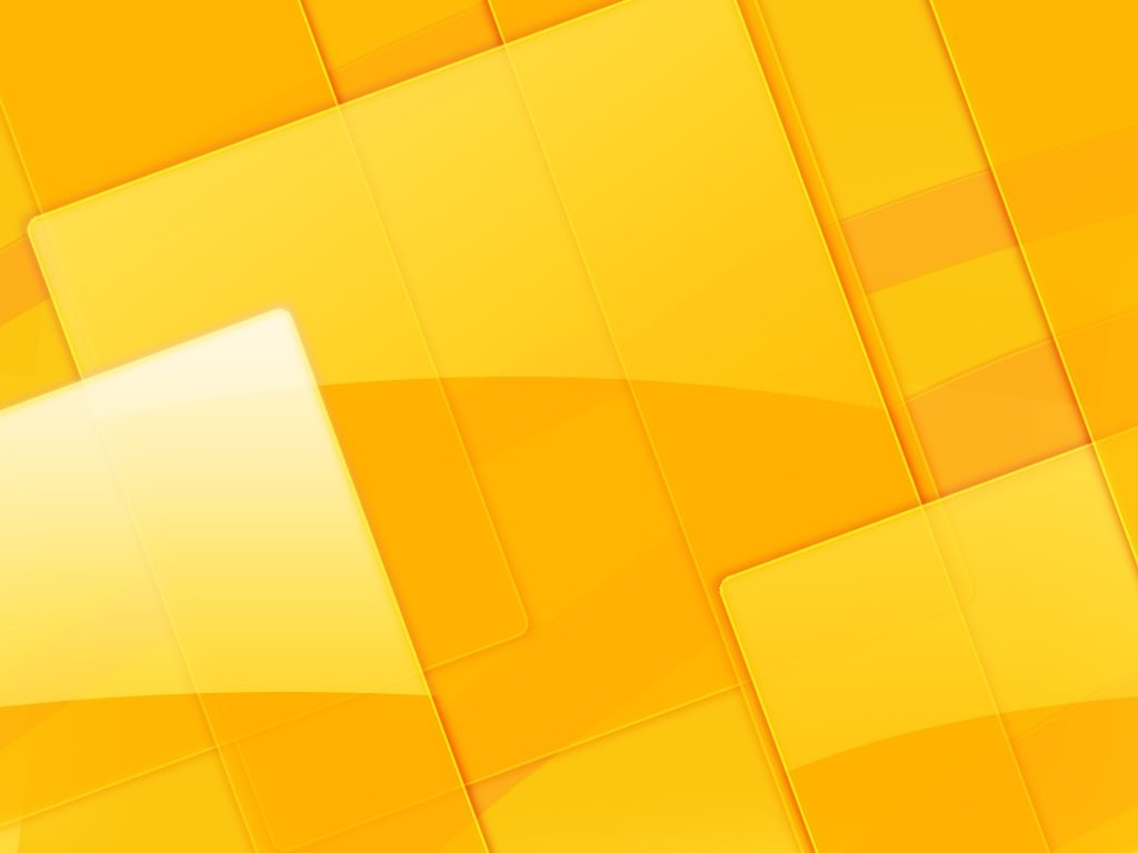 Yellow Cubes Background For Free