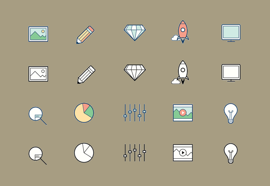 download Fre Animated icons