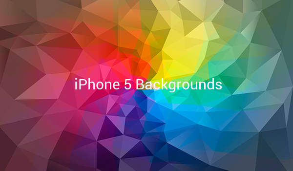 iPhone 5 Backgrounds