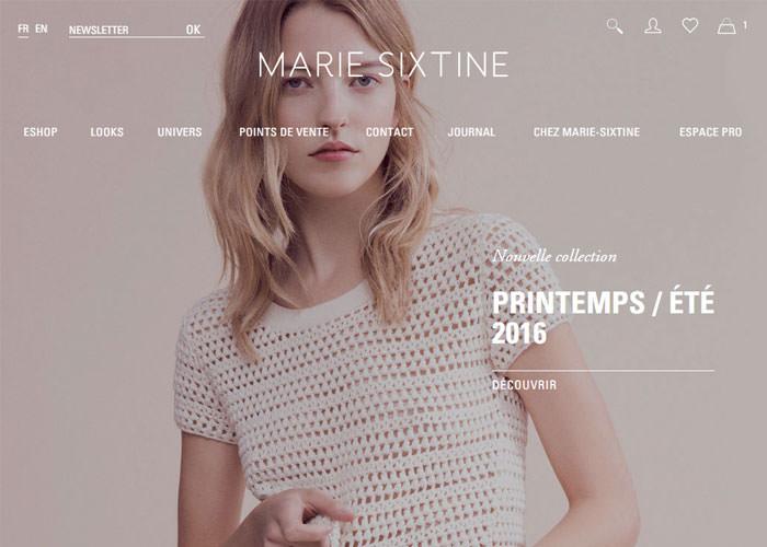 marie-sixtine