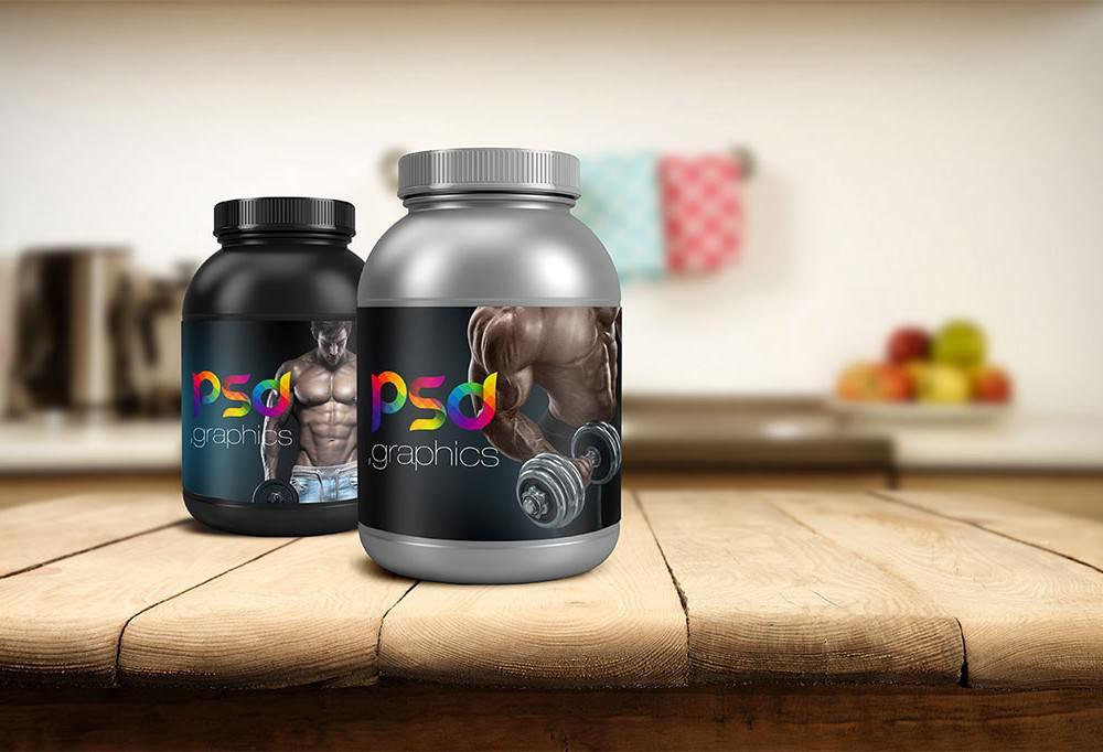 protein-jar-packaging-mockup-free-PSD