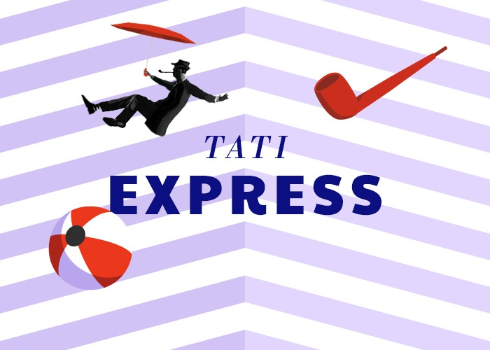 tati-express