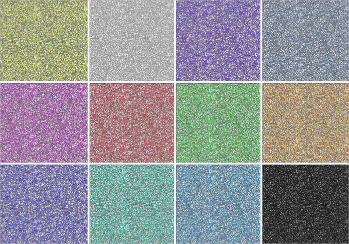 12 Free Glitter Pattern For Download
