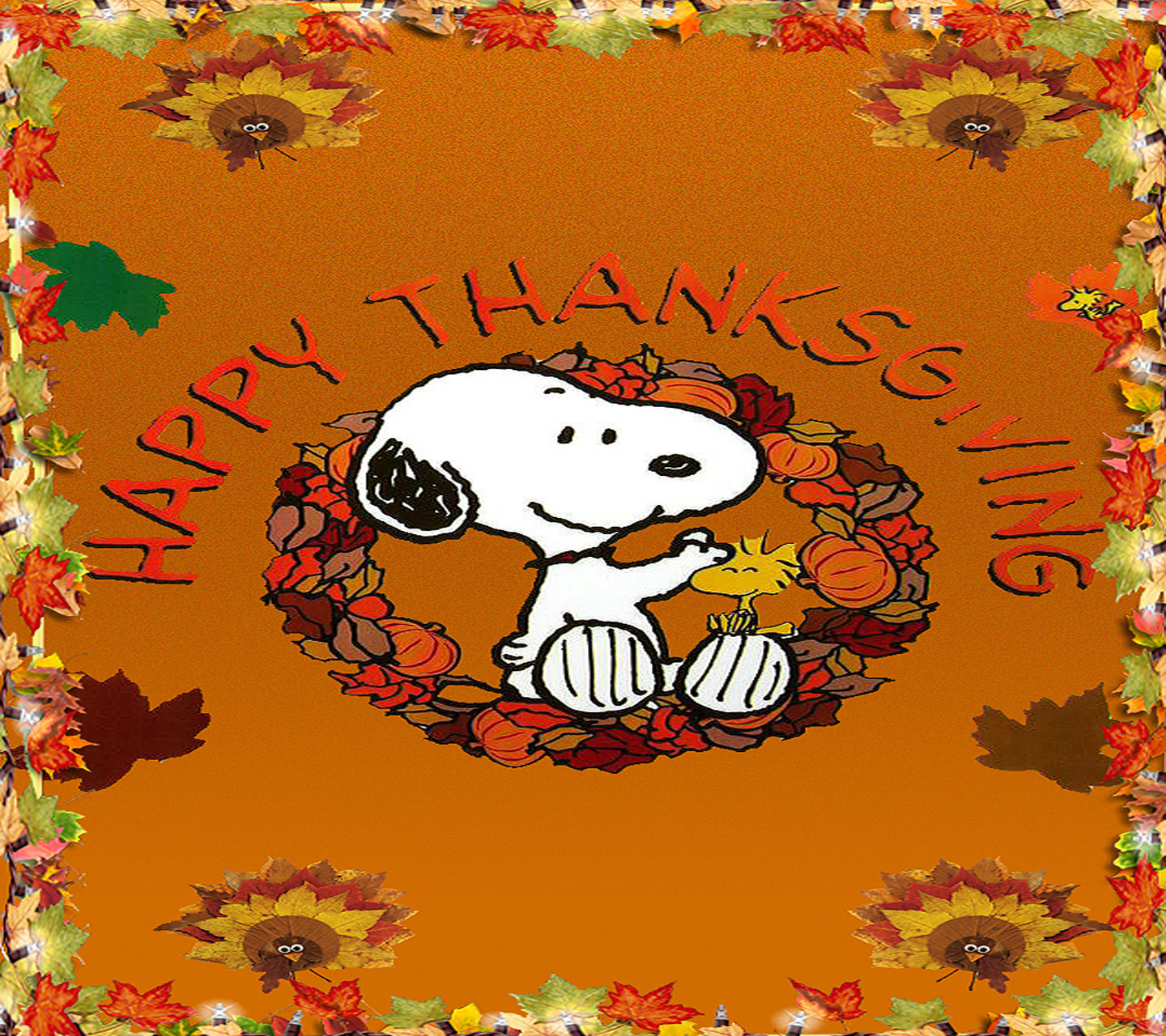 Free Snoopy Wallpaper