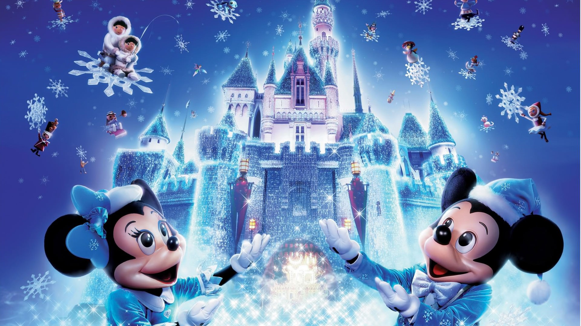 Cartoon Disney Wallpaper