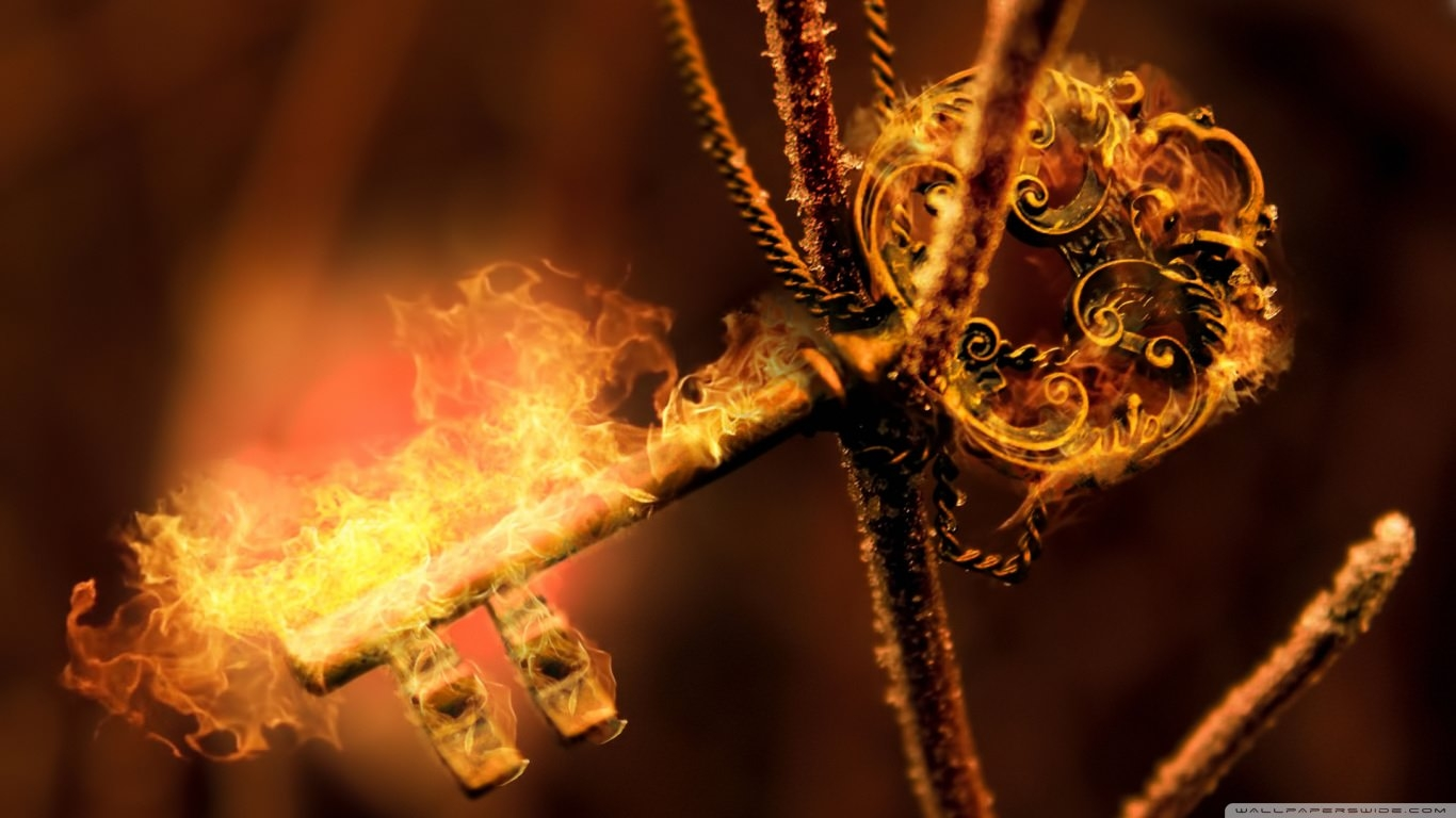 Love Key Wallpaper Hd : 21+ Fire Wallpapers, Backgrounds, Images Freecreatives