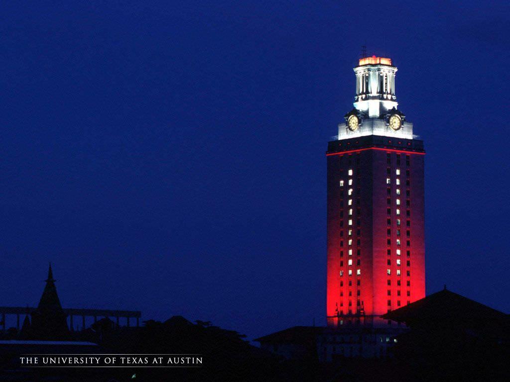 Texas University wallpaper