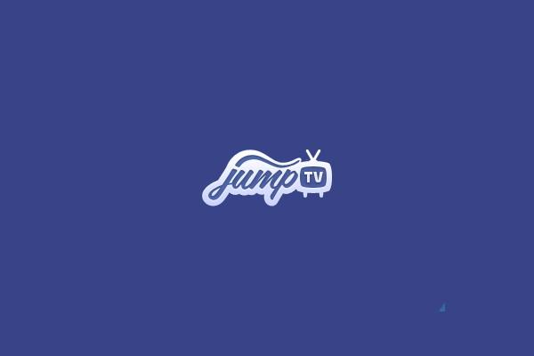Jump Tv Logo