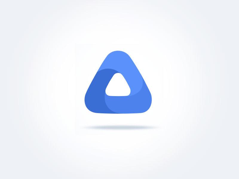 CoreFx logo design