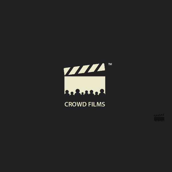 Crowd Film logo