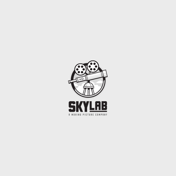 Sky Lab Film logo