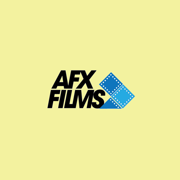 Awesome AFX Film logo