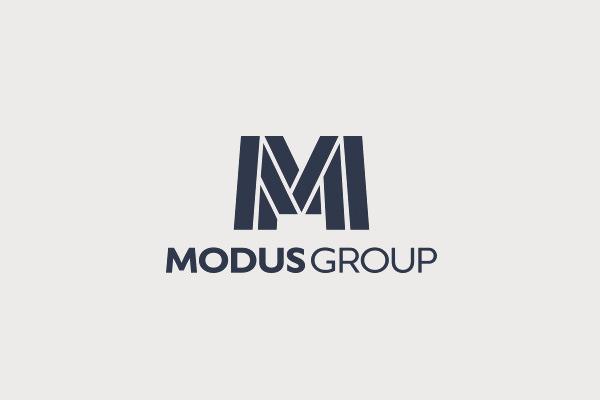 Modus Group Real Estate Logo