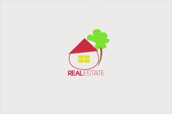 Awesome Real Estate Logo