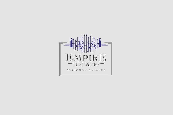 Empire Estate Real Estate Logo