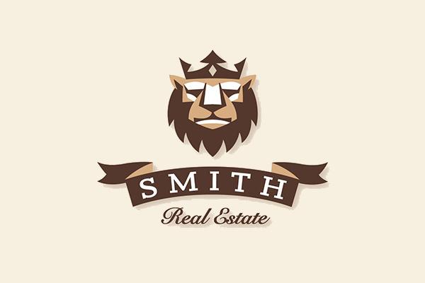 Smith Realty Real Estate Logo