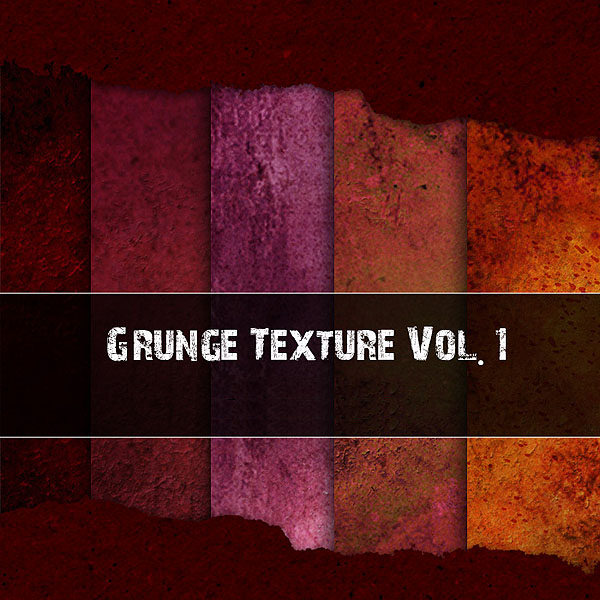 Download Colored Grunge Texture