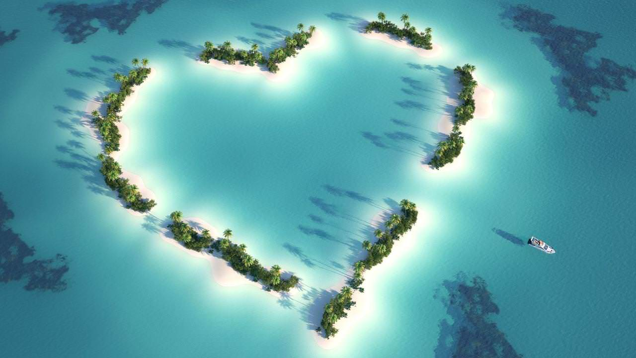 Summer Love Wallpaper